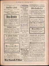 Gambrinus, Brauerei- und Hopfen-Zeitung 19050515 Seite: 19