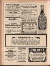 Gambrinus, Brauerei- und Hopfen-Zeitung 19050515 Seite: 20