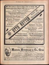 Gambrinus, Brauerei- und Hopfen-Zeitung 19050515 Seite: 21