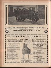 Gambrinus, Brauerei- und Hopfen-Zeitung 19050515 Seite: 26