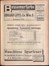 Gambrinus, Brauerei- und Hopfen-Zeitung 19050515 Seite: 27