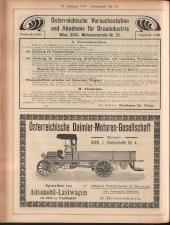 Gambrinus, Brauerei- und Hopfen-Zeitung 19050515 Seite: 28