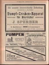 Gambrinus, Brauerei- und Hopfen-Zeitung 19050515 Seite: 30