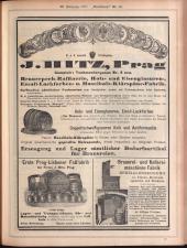 Gambrinus, Brauerei- und Hopfen-Zeitung 19050515 Seite: 31