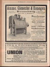 Gambrinus, Brauerei- und Hopfen-Zeitung 19050515 Seite: 32