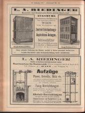 Gambrinus, Brauerei- und Hopfen-Zeitung 19050515 Seite: 34