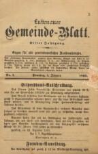 Gemeindeblatt Lustenau 18930101 Seite: 1