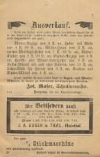Gemeindeblatt Lustenau 18930101 Seite: 7