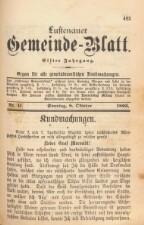 Gemeindeblatt Lustenau 18931008 Seite: 1