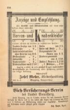 Gemeindeblatt Lustenau 18931008 Seite: 6