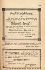 Gemeindeblatt Lustenau 18931008 Seite: 7
