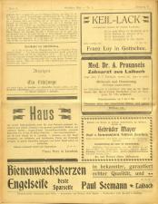 Gottscheer Bote 19050104 Seite: 8