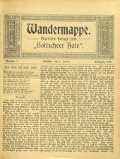 Gottscheer Bote 19050104 Seite: 9