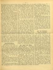 Gottscheer Bote 19070104 Seite: 21