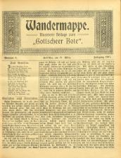 Gottscheer Bote 19070319 Seite: 5