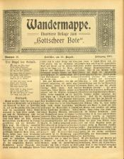 Gottscheer Bote 19070819 Seite: 9