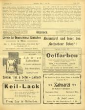 Gottscheer Bote 19071219 Seite: 7