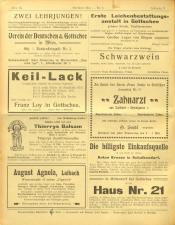Gottscheer Bote 19080419 Seite: 8