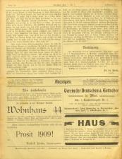 Gottscheer Bote 19090104 Seite: 10