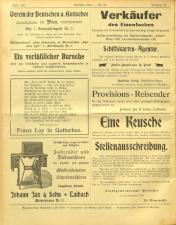 Gottscheer Bote 19091019 Seite: 8