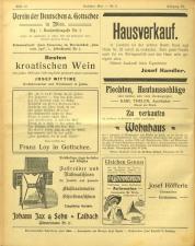 Gottscheer Bote 19100319 Seite: 8