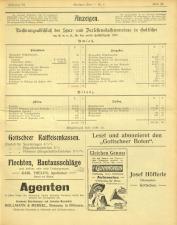 Gottscheer Bote 19100419 Seite: 7