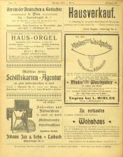 Gottscheer Bote 19100419 Seite: 8