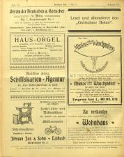 Gottscheer Bote 19100704 Seite: 8