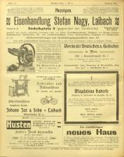 Gottscheer Bote 19110204 Seite: 8