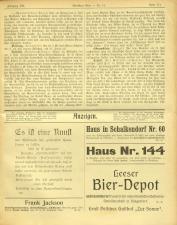 Gottscheer Bote 19110719 Seite: 7