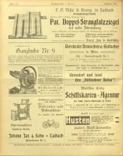 Gottscheer Bote 19110719 Seite: 8
