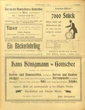 Gottscheer Bote 19130219 Seite: 8