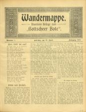 Gottscheer Bote 19130419 Seite: 9