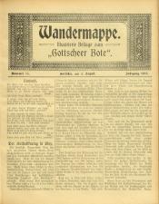Gottscheer Bote 19130804 Seite: 9