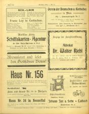 Gottscheer Bote 19140719 Seite: 8