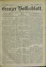 Grazer Volksblatt