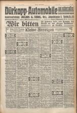 Grazer Volksblatt 19110409 Seite: 15