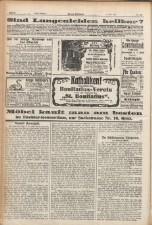Grazer Volksblatt 19110409 Seite: 16