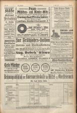 Grazer Volksblatt 19110409 Seite: 19