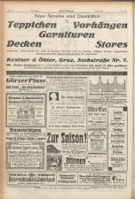 Grazer Volksblatt 19110409 Seite: 24