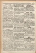 Grazer Volksblatt 19110409 Seite: 2