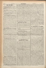 Grazer Volksblatt 19110409 Seite: 4
