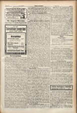 Grazer Volksblatt 19110409 Seite: 7