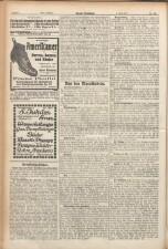 Grazer Volksblatt 19110409 Seite: 8