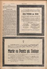 Grazer Volksblatt 19110411 Seite: 8
