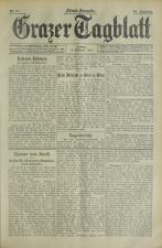 Grazer Tagblatt 19140213 Seite: 17
