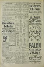 Grazer Tagblatt 19140213 Seite: 28