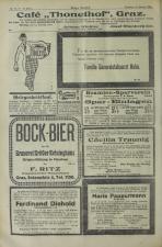 Grazer Tagblatt 19140213 Seite: 30
