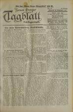 Grazer Tagblatt 19230926 Seite: 1