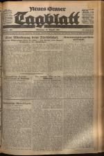 Grazer Tagblatt